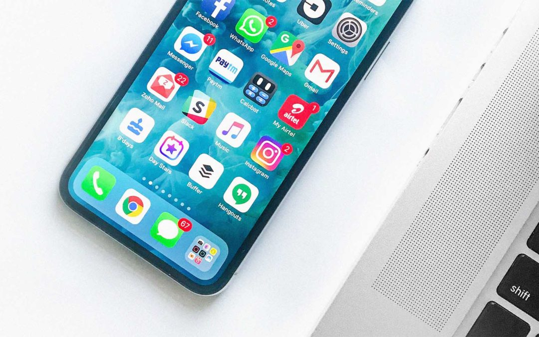 My Favorite Apps for Leaders in 2019